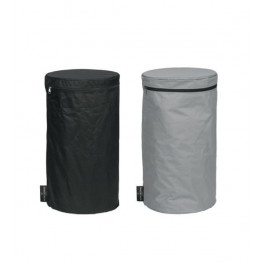 Invelitoare PVC pentru spatiu stocare butelie (masuta laterala) 10,5kg gri