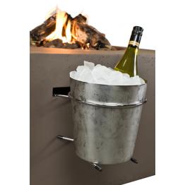 Racitoare de vin pentru masa cocon
