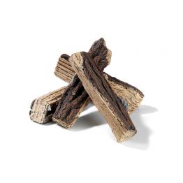 Busteni mici de lemn - o bucata