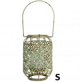 Lampa design industrial S