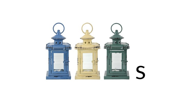 Lampa 3 culori, S