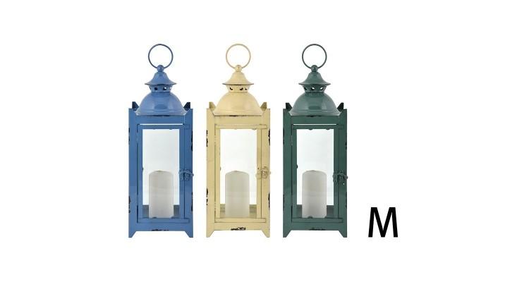 Lampa 3 culori, M