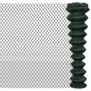 Gard lant 2 x 15 m Verde