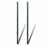 Stalp pentru gard/ plasa, 115 cm, 2 bucati