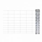 Plasa de gard galvanizata 120/10/30