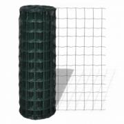Plasa Eurofence, 10 x 1,0 m cu ochiuri 100 x 100 mm