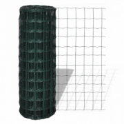Plasa Eurofence, 10 x 1,5 m cu ochiuri 100 x 100 mm