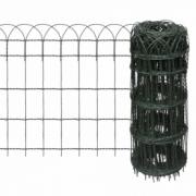 Plasa gard decorativa 10 x 0,65 m