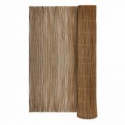 Gard din salcie pentru gradina 300 x 100 cm