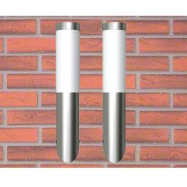 Lampa de exterior 6 x 36 cm 2 buc