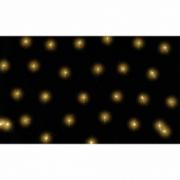 Instalatie de Craciun cu 400 LED-uri, 3 x 3 m