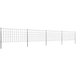 Gard 50 m din Sarma Galvanizata 00/8/30 (140399+141103)