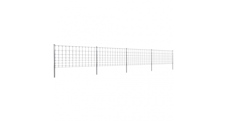 Gard 50 m din Sarma Galvanizata 00/8/30 (140399+141103) imagine 2021 kivi.ro