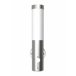 Lampa RVS cu senzor de miscare 11 x 35 cm
