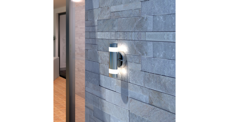 Lampa de perete cu LED 20 x 10 x 4,7 cm