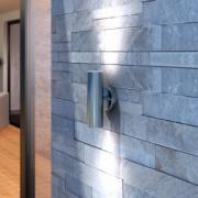 Lampa de perete cu LED 60 x 210 mm