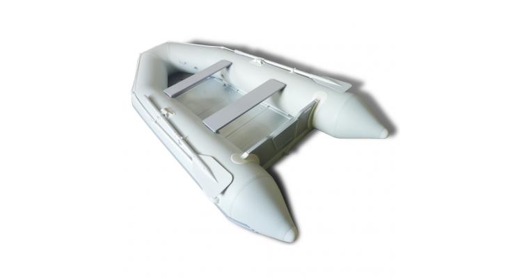Barca Cauciuc Activitati Aer Liber Ilustratie