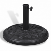 Baza suport rotunda pentru umbrela de soare