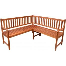 Coltar de gradina din lemn de acacia