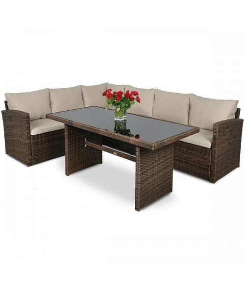 Set Mobilier Gradina Maro Imagine