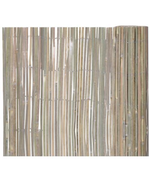 Gard din bambus 200 x 400 cm