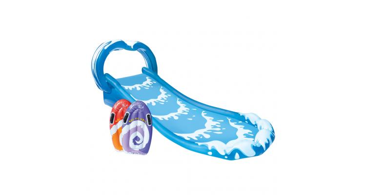 Intex Centru de joaca Surf 'n Slide 57469NP