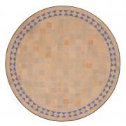 Masa mozaic