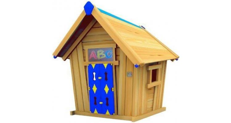 Crazy Playhouse - 2697