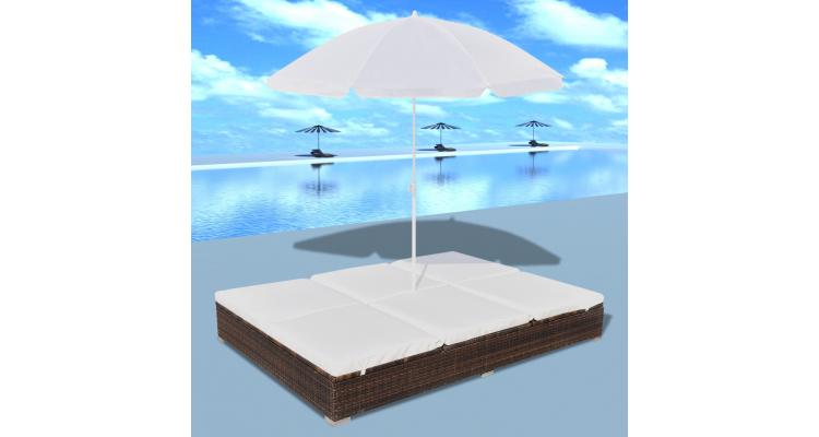 Mobilier Lux Umbrela Maro Imagine