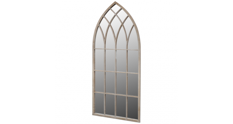 Oglinda cu Arc Gotic pentru interior/exterior 115 x 50 cm