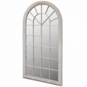 Oglinda Rustica cu Arc pentru interior/exterior 116 x 60 cm