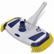 Perie dispozitiv cu vacuum pentru piscina