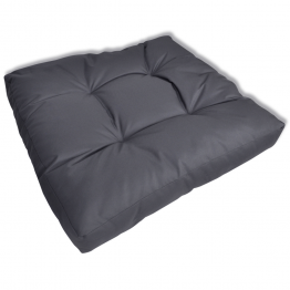 Perna scaun 60 x 60 x 10 cm, Gri