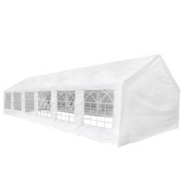 Copertina acoperis si pereti laterali pentru cort petreceri 12 x 6 m