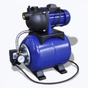 Pompa electrica pentru gradina 1200 W, Albastru
