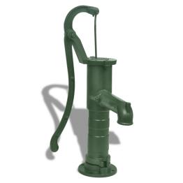 Pompa manuala pentru gradina
