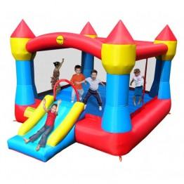Super Castel Gonflabil 500x400x300 cm