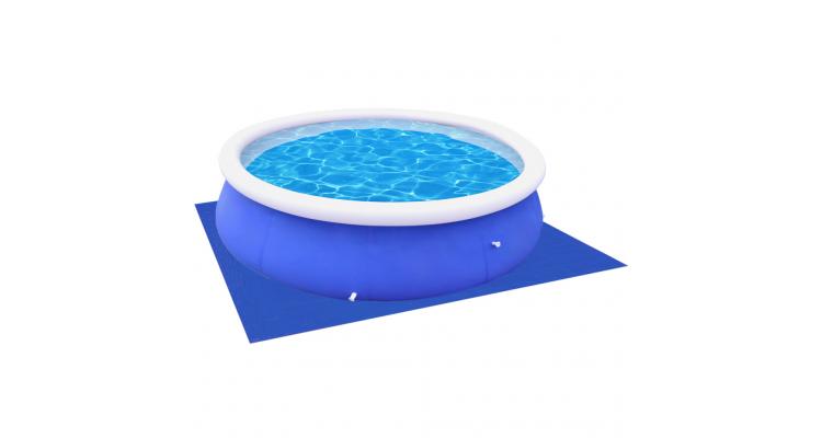 Protectie pentru piscina rotunda 300 cm