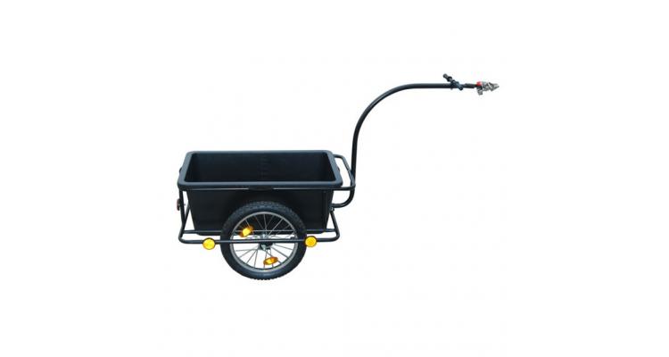 Remorca Bicicleta Poza