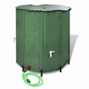 Rezervor de apa de ploaie pliabil 250 L