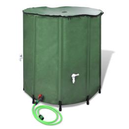 Rezervor de apa de ploaie pliabil 500 L