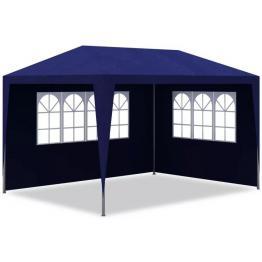Pavilion pentru petreceri, 4 pereti, 3 x 4