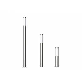Set de 3 lampi pentru gradina RSV verticale 230 V