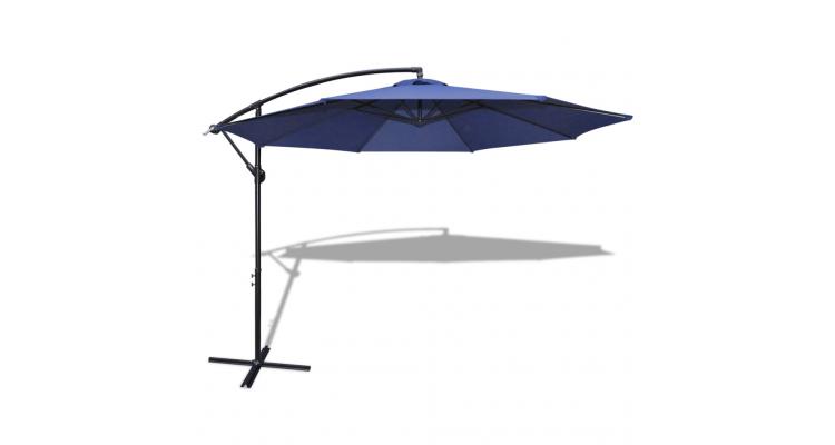 Umbrela Soare Albastru - 17795