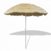 Umbrela de soare reglabila stil Hawaii