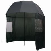 Umbrela pentru pescuit, 300 x 240 cm, verde
