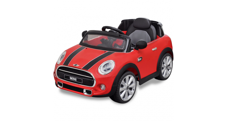 Masina Ride On Mini Cooper Rosie Imagine