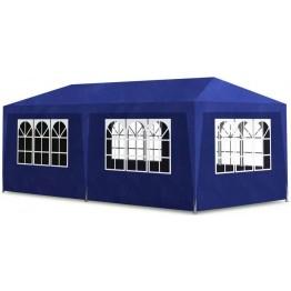 Pavilion pentru petreceri, 6 pereti, 3 x 6