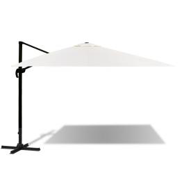 Umbrela Roma din aluminiu 3 x 4 m