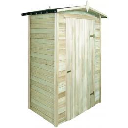 Sopron de gradina din lemn de pin tratat 150x100x210 cm
